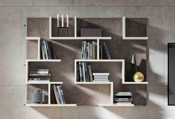 Trova una vasta selezione di librerie e scaffali moderni per il soggiorno a. Kids Wall Shelves Clever