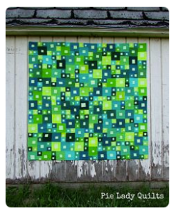 link to Pie Lady Quilts