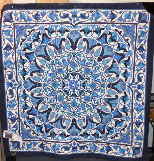 Tentmakers of Cairo quilt