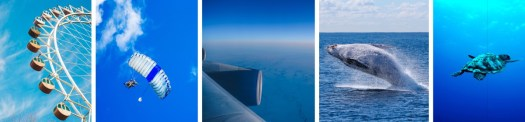 blue journeys