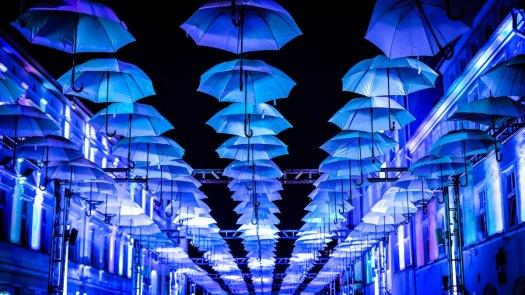 blue atrt installation