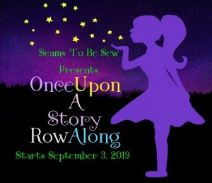 Once upon a Story with Seams to be Sew
