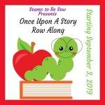 Once Upon a Story row-along at Seams to be Sew