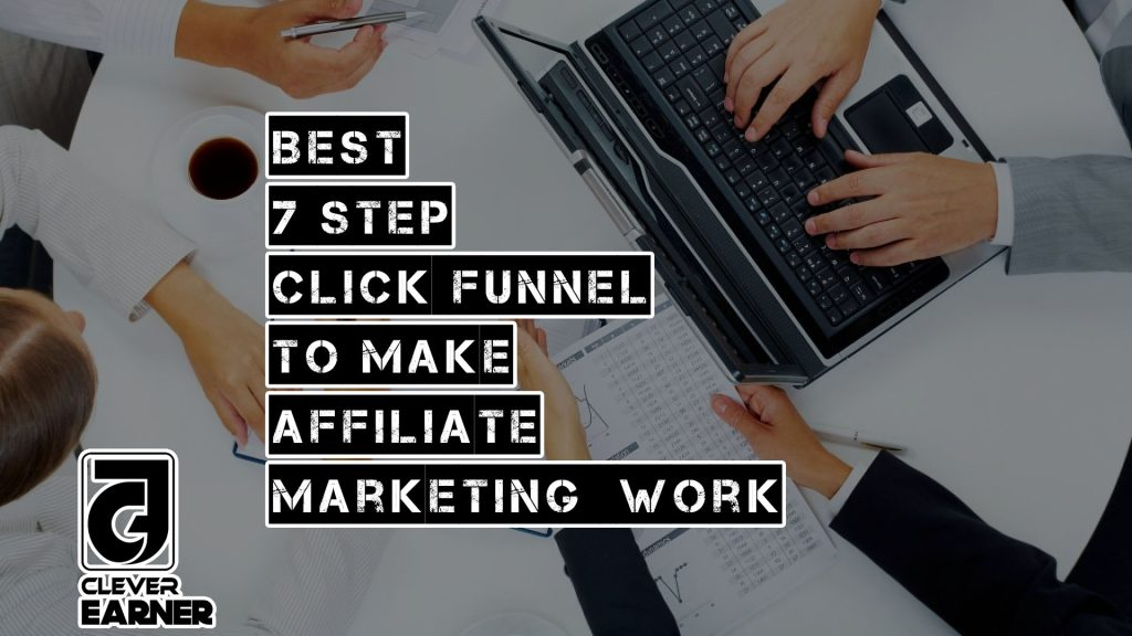 7 step click funnels