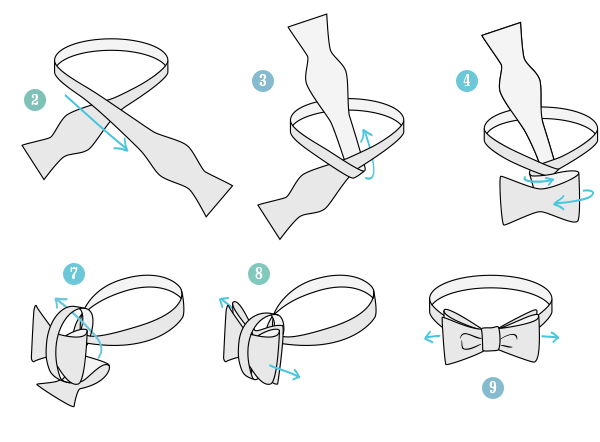 watch how to tie