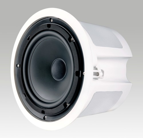 small resolution of krix stratospherix outdoor 2 way in ceiling speaker photo with grille removed 212kb