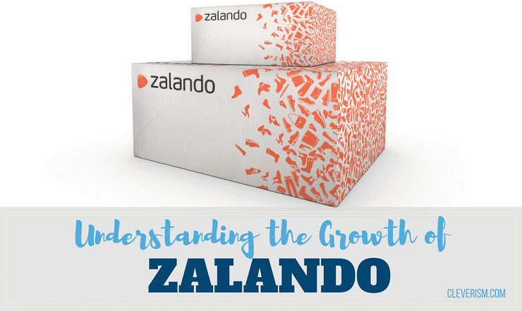 Understanding the Growth of Zalando