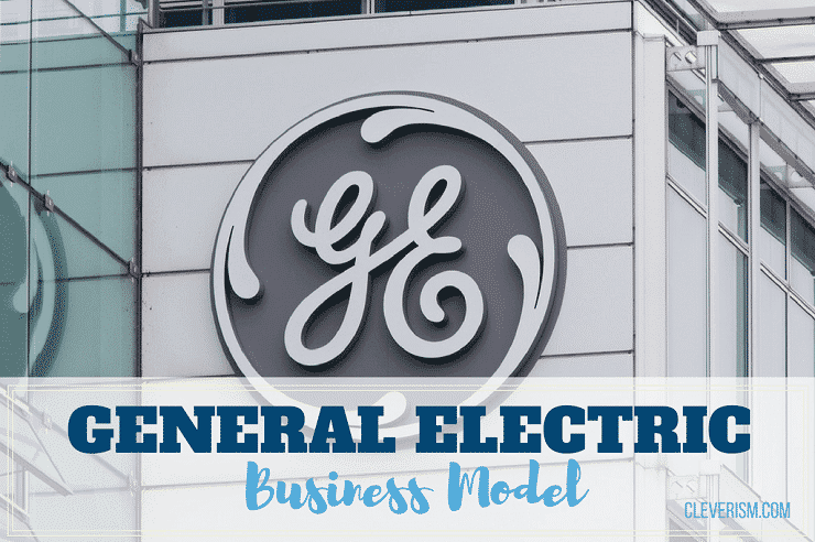 General Electric Business Model