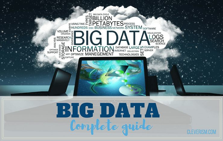 Big Data | Complete guide