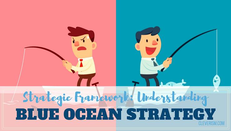 Strategic Framework: Understanding Blue Ocean Strategy
