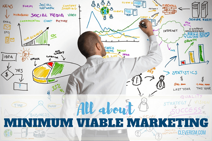 All about Minimum Viable Marketing