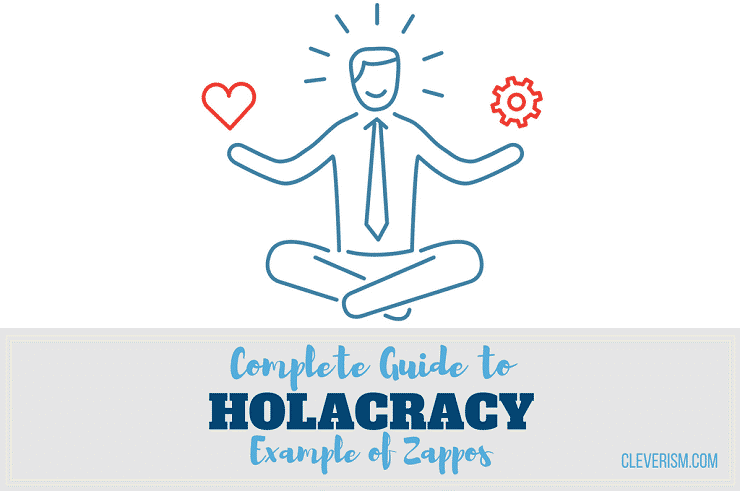 Complete Guide to Holacracy: Example of Zappos