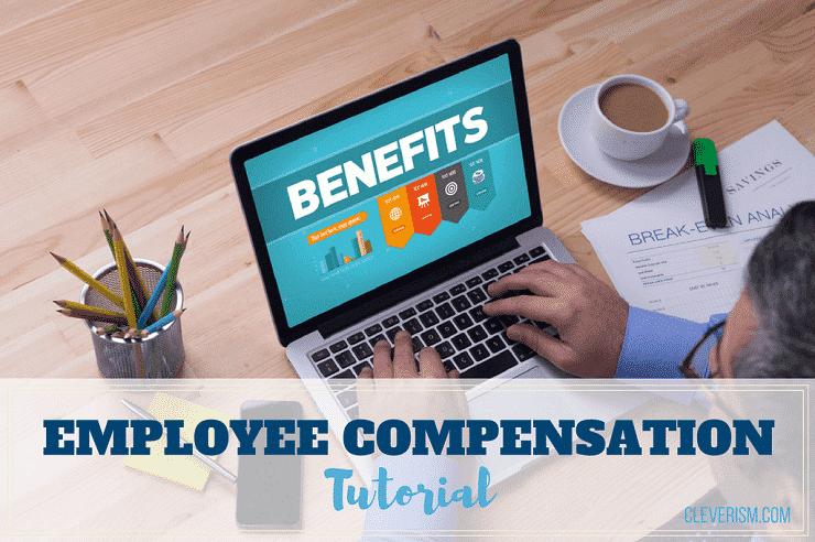 Employee Compensation Tutorial
