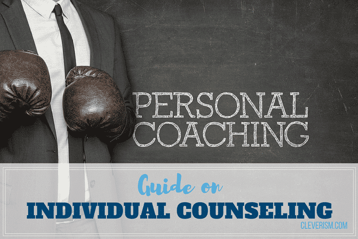 Guide on Individual Counseling