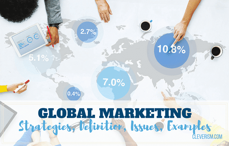 Global marketing strategies definition issues examples fandeluxe Images