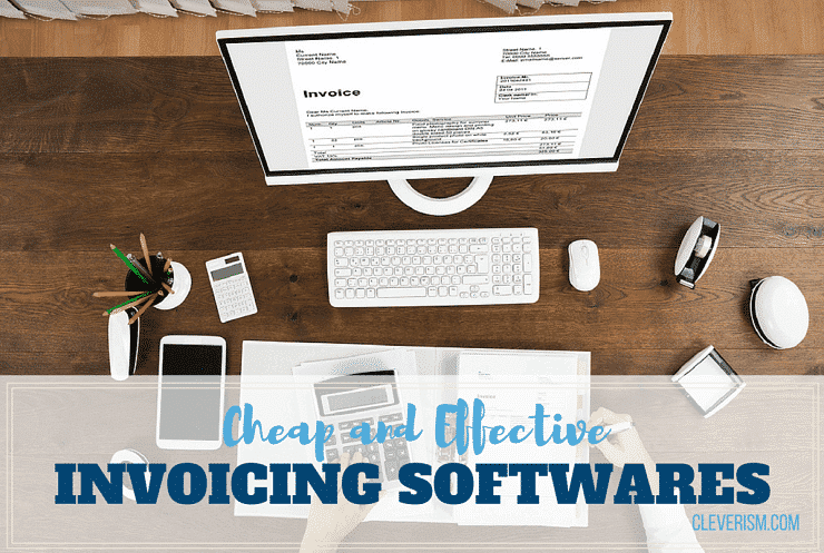 Cheap and Effective Invoicing Softwares