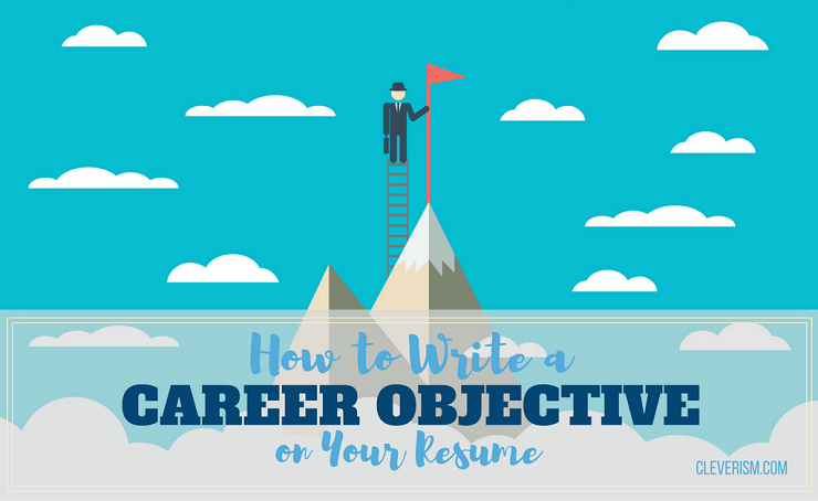 whats a career objective