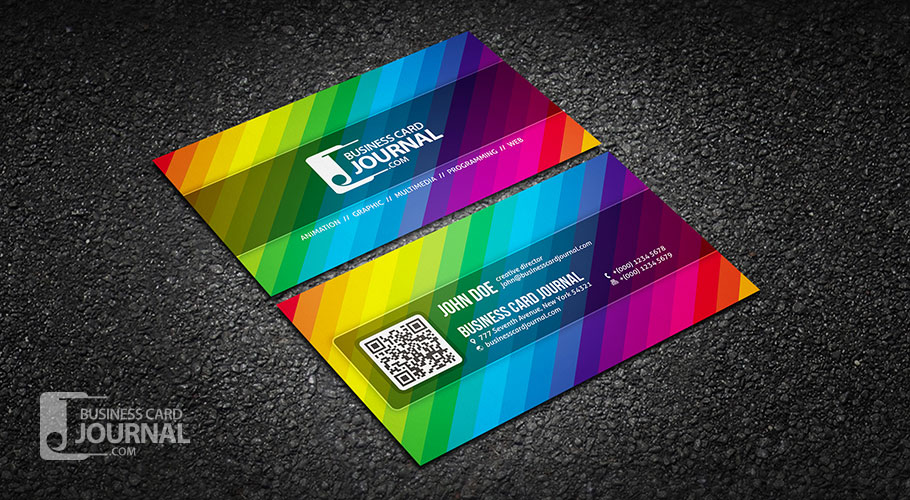 75 free business card templates that are stunning beautiful reheart Image collections