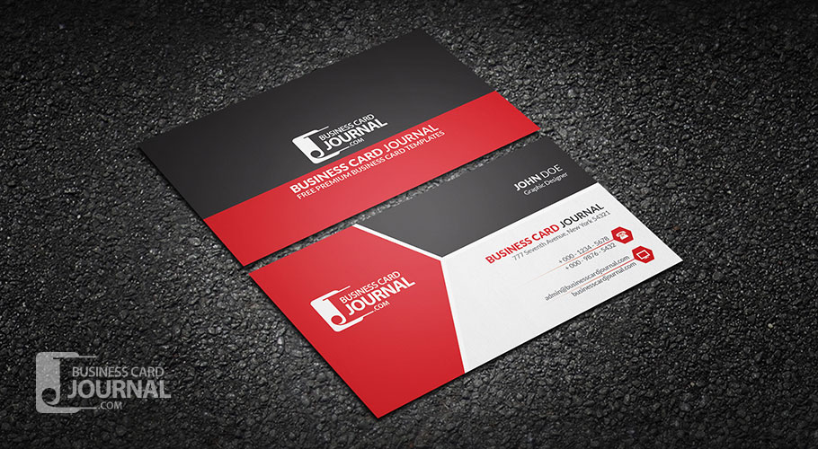 75 free business card templates that are stunning beautiful accmission Gallery