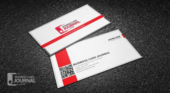 75 free business card templates that are stunning beautiful 33 simple and effective corporate business card template colourmoves