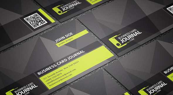 45-cool-and-unique-business-card-template-with-qr-code
