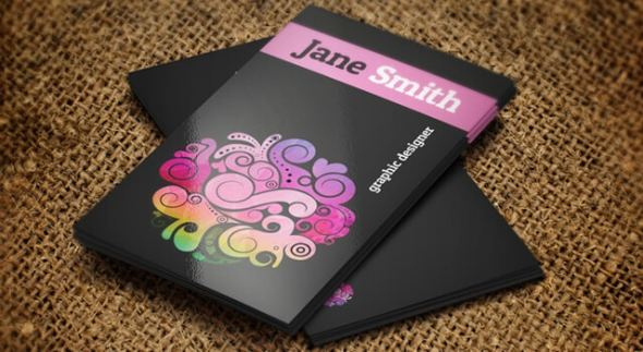 66-amethyst-free-business-card-template