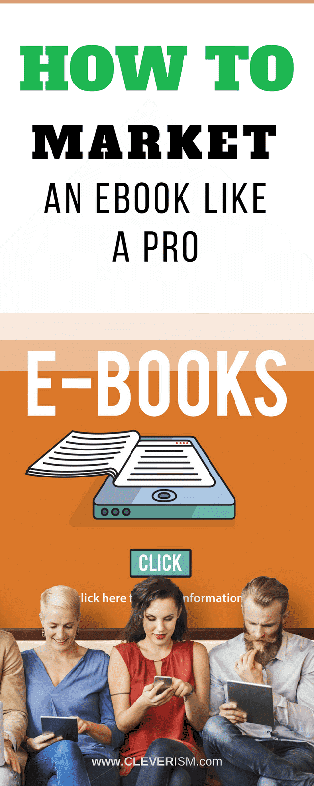 How to market an ebook like a pro final thoughts fandeluxe Epub
