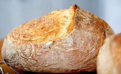 You Don't Need to Knead It