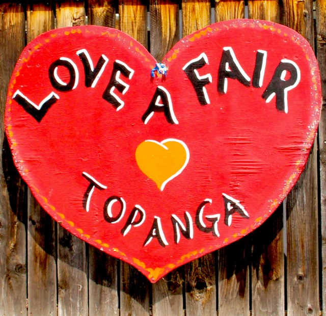 Neighborhood Spotlight - Topanga Canyon