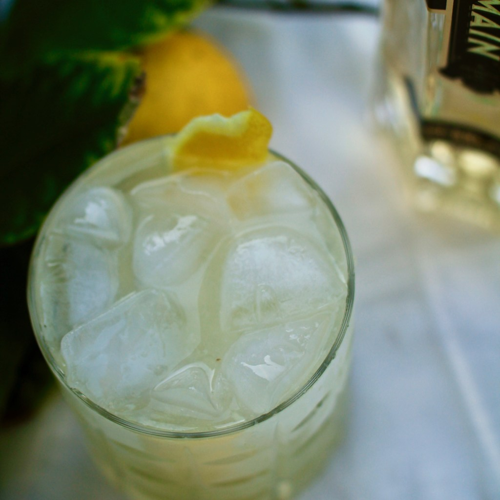 The Traci – a Clever Little Cocktail