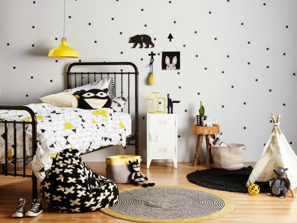 black-and-white-kids-room-ideas-on-the-life-creative