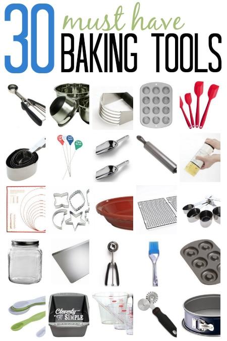Baking Supplies Sale