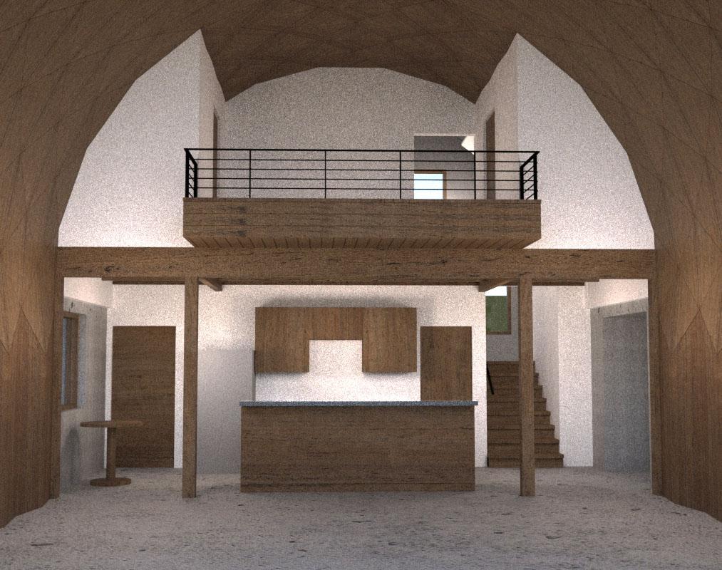 Q Hut Home Designs