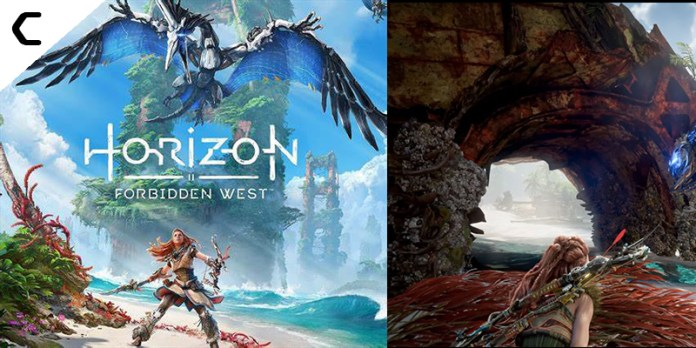 Horizon Forbidden West will not have an Upgrade path from PS4 to PS5