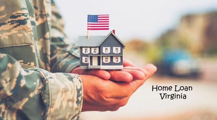 Home Loans Virginia