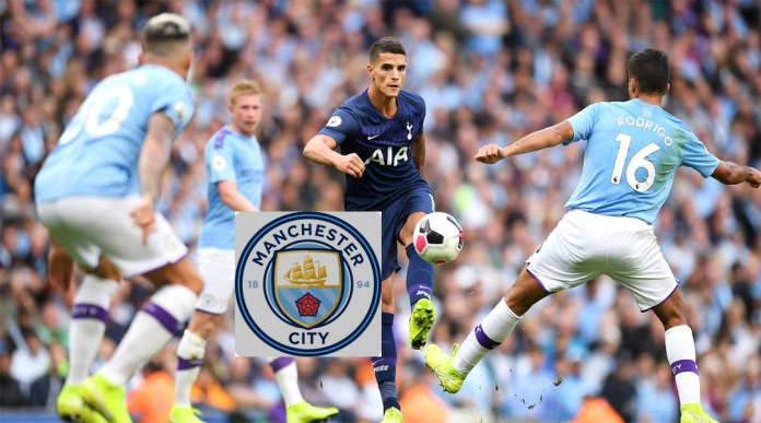 Where to watch Man city game today