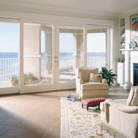 Gliding Patio Doors - Clevernest