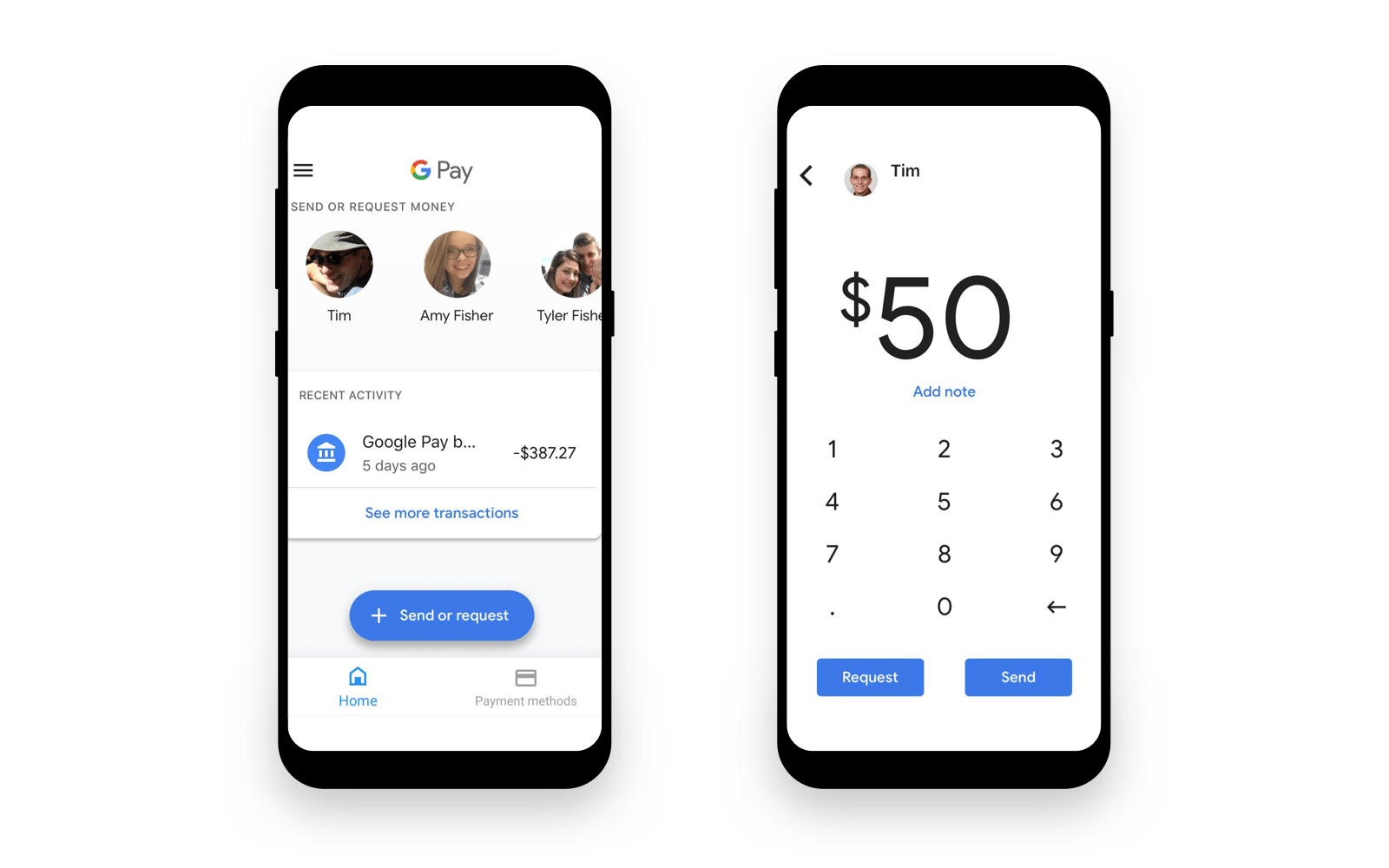 Build A P2P Payment App That Meets All Your Requirements