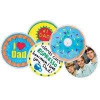 Design Your Own Coasters - Pack of 6 | Collage & Craft ...