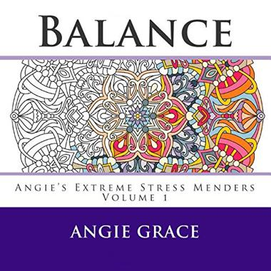 Balance Angies Extreme Stress Menders Paperback