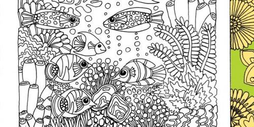 Color Me Happy 100 Coloring Templates That Will Make You Smile A Zen