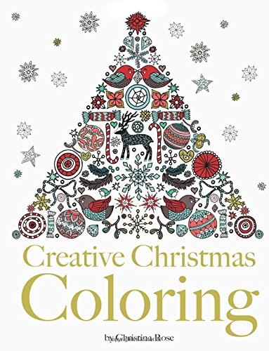 Creative Christmas Coloring