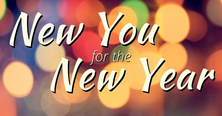 Take the New You for the New Year Challenge on Cleverpedia!