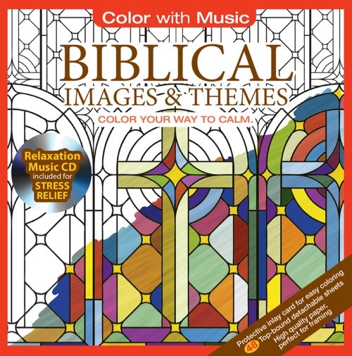 Color With Music: Biblical Images and Themes
