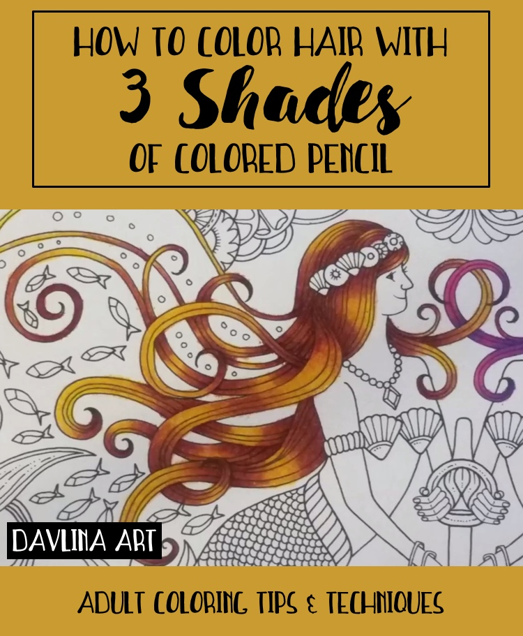 - Adult Coloring Tutorials: Tips & Techniques For Adult Coloring Books
