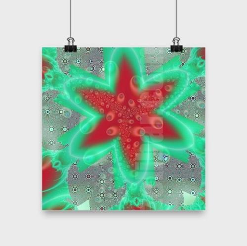 Beautiful fractal artwork by Zelibar Art!