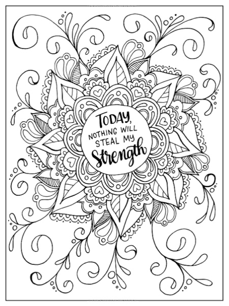 Inkspirations for Breast Cancer Survivors Review + Giveaway ...