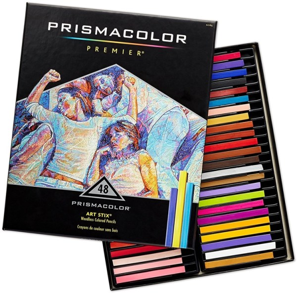 The Absolute Best Colored Pencils for Coloring Books - Cleverpedia
