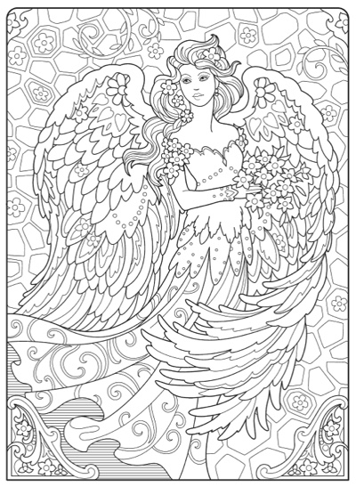 Hottest New Coloring Books: January 2018 Roundup - Cleverpedia