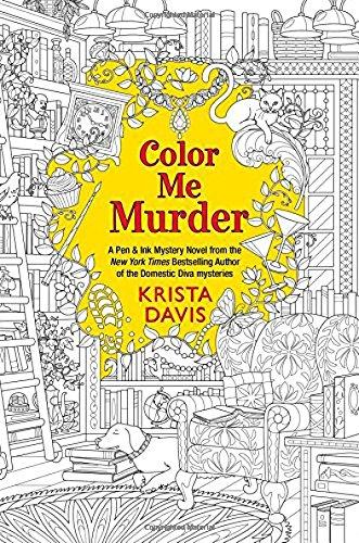 BONUS Color Me Murder
